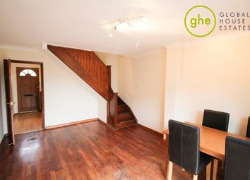 Thumbnail 2 bed terraced house to rent in Chaucer Drive, London