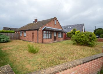 Thumbnail 4 bed detached bungalow to rent in Edmonton Road, Kesgrave, Ipswich