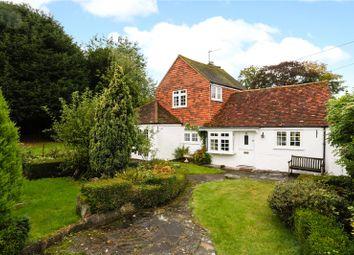 Thumbnail 2 bed detached house for sale in Westcott Street, Westcott, Dorking, Surrey