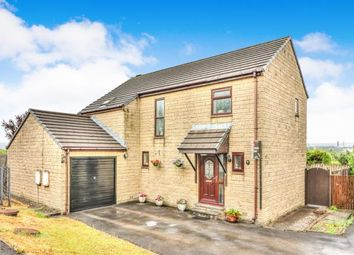 Thumbnail 3 bed detached house for sale in Alnwick Close, Burnley, Lancs, .