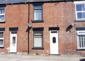 Thumbnail 2 bed terraced house for sale in Wath Road, Wombwell