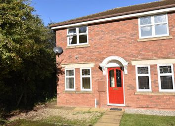 Thumbnail 2 bed end terrace house for sale in Brick Kiln Way, Donnington, Telford