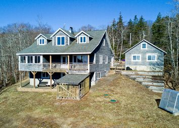 Thumbnail 5 bed property for sale in Granville Ferry, Nova Scotia, Canada