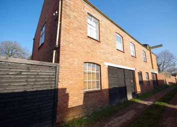 Thumbnail Industrial for sale in Coles Buildings, Hamp Street, Bridgwater, Somerset