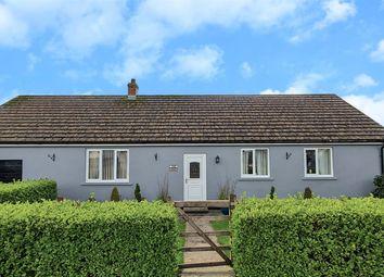3 bed detached bungalow for sale in Craig Las, Letterston, Haverfordwest SA62