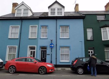 2 bed flat to rent in Thespian Road, Aberystwyth SY23