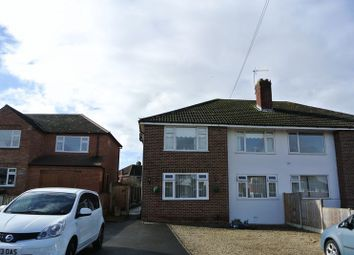 Thumbnail 2 bed flat for sale in Latymer Croft, Churchdown, Gloucester