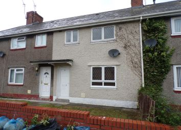 Thumbnail 3 bedroom property to rent in Grant Street, Llanelli