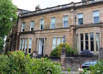 2 bed flat to rent in Cleveden Crescent, Kelvinside, Glasgow G12