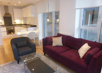 Thumbnail 1 bed flat to rent in Nelson Street, Canning Town, London, Royal Gateway
