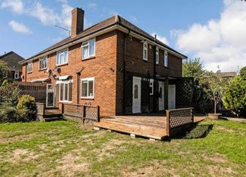 Thumbnail 2 bed maisonette to rent in Salisbury Road, Eastcote