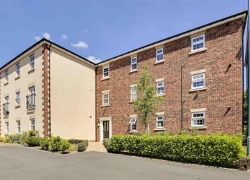 Thumbnail 2 bed mobile/park home for sale in Kestrel Grove, Hucknall, Nottinghamshire