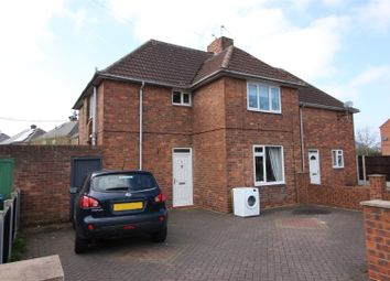 Thumbnail 3 bed semi-detached house for sale in Hallcroft Road, Retford