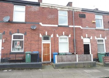 Thumbnail 2 bedroom terraced house for sale in James Street North, Radcliffe, Manchester, Lancashire