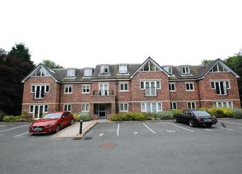 Thumbnail 2 bedroom flat for sale in Norden Lodge, Bamford, Rochdale