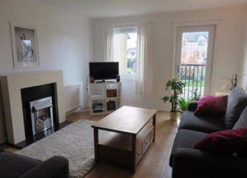 Thumbnail 1 bed flat to rent in Eigie Walk, Balmedie, Aberdeenshire