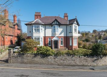 Thumbnail 5 bed detached house for sale in Alexandra Road, Brecon