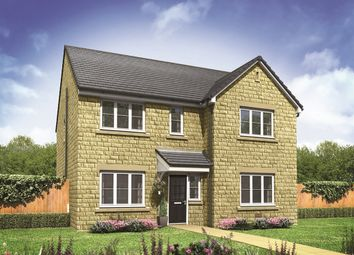 "5 bed detached house for sale in ""The Marylebone "" at Barnsley Road, Flockton, Wakefield WF4"