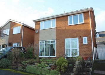 Thumbnail 3 bed detached house for sale in Orchard Close, Silkstone Common, Barnsley, South Yorkshire