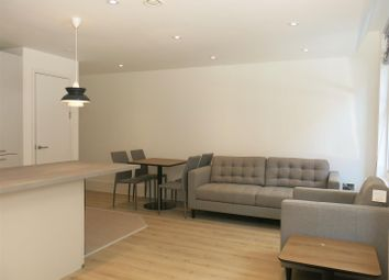 Thumbnail 2 bed flat to rent in George Street Chambers, 36-37 George Street, Birmingham