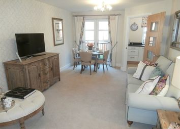 Thumbnail 2 bed flat for sale in Stone Lane, Kinver, Stourbridge