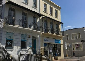 Thumbnail Serviced office to let in Clarence Parade, Cheltenham