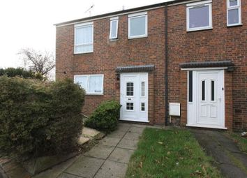 Thumbnail 2 bed terraced house for sale in Dales Road, Borehamwood