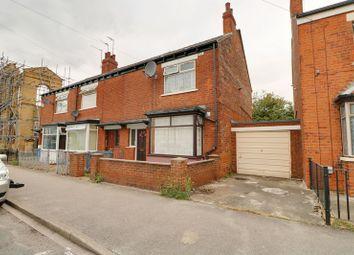 Thumbnail 2 bed terraced house for sale in Fern Dale, Lambert Street, Hull