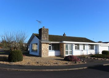 Thumbnail 3 bed detached bungalow for sale in Silbury Road, Calne