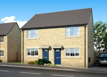 """Thumbnail 2 bed property for sale in """"The Halstead At Heron's Reach, Bradford"""" at Allerton Lane, Allerton, Bradford"""