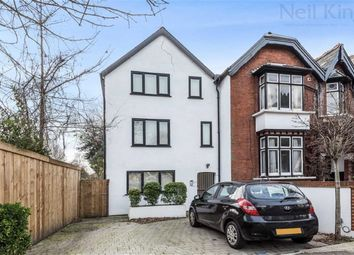 Thumbnail 1 bed flat for sale in Tavistock Road, South Woodford, London