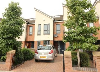 Thumbnail 2 bedroom town house for sale in Palmerston Drive, Litherland, Merseyside