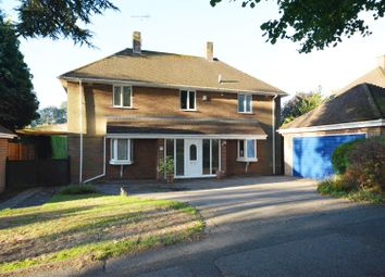 Thumbnail 4 bed property for sale in Woodchurch Road, Arnold, Nottingham
