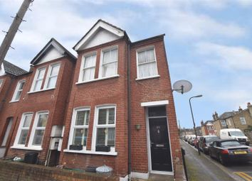 Thumbnail 2 bed flat for sale in Boundary Road, Colliers Wood, London