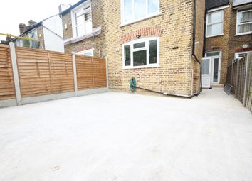 Thumbnail 3 bed maisonette to rent in Durlston Road, London