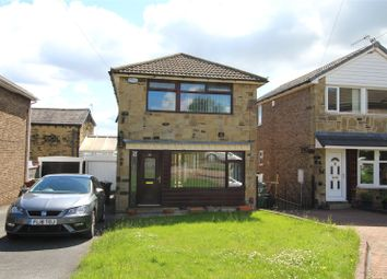 Thumbnail 3 bed detached house for sale in Sycamore Walk, Farsley, Pudsey, West Yorkshire