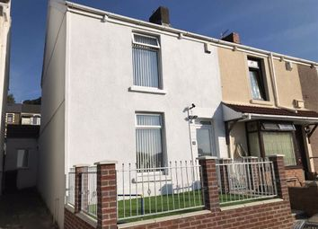 Thumbnail 3 bed end terrace house for sale in Smyrna Street, Plasmarl, Morriston