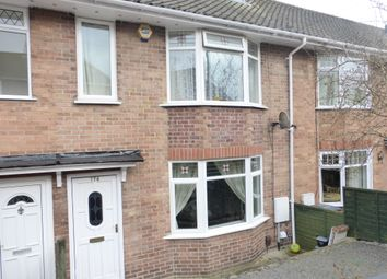 Thumbnail 3 bedroom terraced house for sale in Jex Road, Norwich