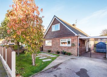 Thumbnail 3 bed detached house for sale in Richmond Road, Retford