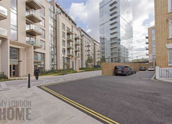 Thumbnail 2 bed flat for sale in One Lillie Square, West Brompton, London