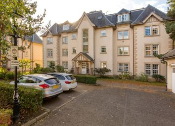 Thumbnail 3 bed flat for sale in Kinnear Road, Inverleith, Edinburgh
