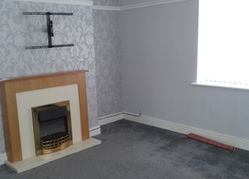 Thumbnail 2 bed end terrace house to rent in Wharton Terrace, Hartlepool