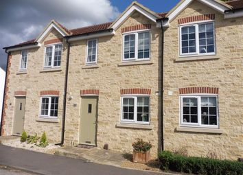 Thumbnail 2 bedroom terraced house for sale in Church Way, Stratton St. Margaret, Swindon