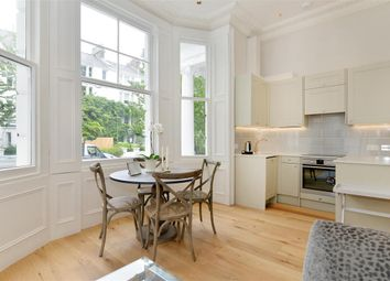 Thumbnail 1 bedroom flat to rent in Brunswick Gardens, London