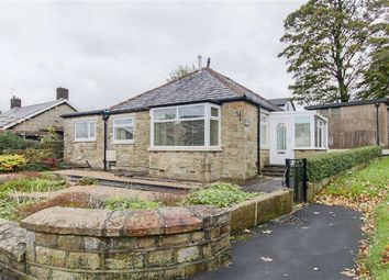 Thumbnail 2 bed detached bungalow for sale in Clayton Hall Drive, Clayton Le Moors, Lancashire