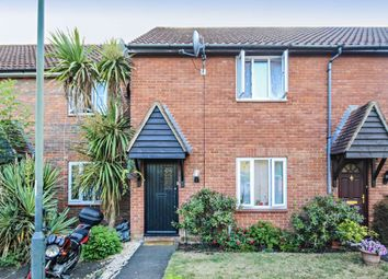 Thumbnail 2 bed terraced house to rent in Gloxinia Walk, Hampton