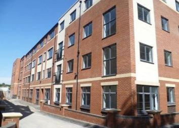Thumbnail 2 bedroom flat to rent in The Mint, Icknield Street, Hockley, Birmingham