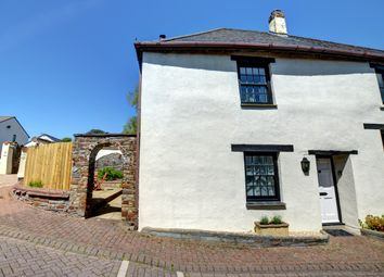 Thumbnail 1 bed cottage to rent in Town Farm Court, Braunton