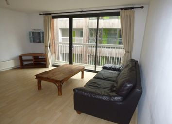 Thumbnail 2 bed flat to rent in Cable Yard, Liverpool