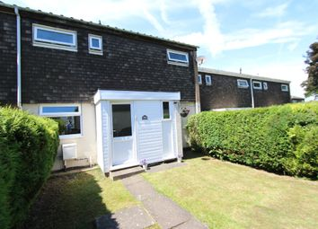 Thumbnail 3 bed terraced house for sale in Irwell, Belgrave, Tamworth